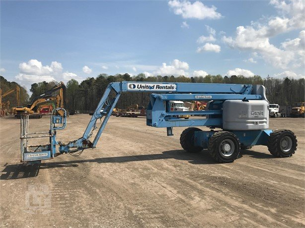 GENIE Lifts For Sale - 6871 Listings | LiftsToday com | Page