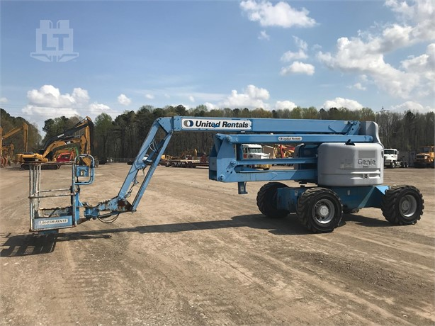 GENIE Lifts For Sale - 6893 Listings | LiftsToday com | Page