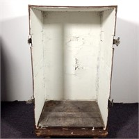 Large Road / Tour Case (The Ramone's)