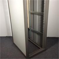Rainford Corp  A/V  Rack System