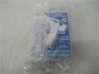 (2) Ad Tech Mini Glue Gun Pack White
