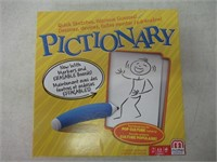 """""""As Is"""" Pictionary Game"""