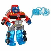 Playskool Heroes A2767 Transformers Rescue Bots