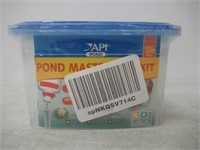 Api Pond Pond Master Test Kit