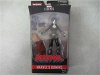 Marvel Legends Series 6-inch Marvel's Domino