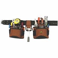 Graintex ND1755 18 Pocket Tool Pouch Set
