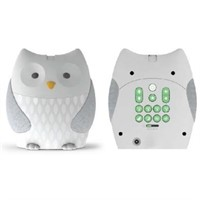 Skip Hop Moonlight & Melodies Crib Soother and