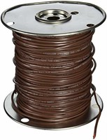 Southwire 64162122 2 Conductor 18/2Thermostat wire