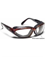 7eye by Panoptx Mistral Frame Sunglasses with