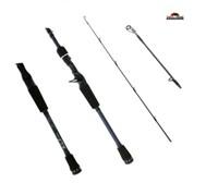 Abu Garcia MIKEC70-6 Baitcasting Fishing Rods,
