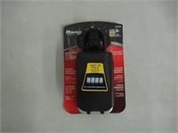 Master Lock 5424D Safespace Portable Light up Dial