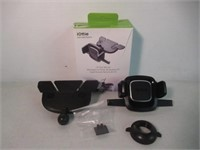 iOttie Easy One Touch 4 CD Slot Car Mount iPhone