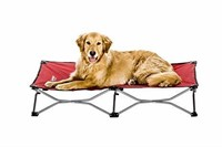 Carlson Pet Products Extra Large Elevated Folding
