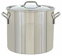 Bayou Classic 1440 Bayou Brew Kettle, 40 Quart,