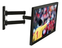 Mount-It! Full-Motion Swing Arm TV Wall Mount
