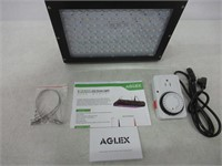 1200W LED Grow Light, Plant Grow Lamp with Timer,