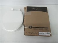 Mayfair NextStep Adult Toilet Seat with Built-in