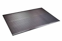 Supermats 24GS Solid Heavy Duty P.V.C. Mat for