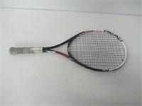 HEAD PCT Speed Tennis Racquet (4-1/2), Strung