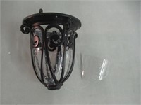 """""""As Is"""" Acclaim 2102BK Naples Collection 1-Light"""