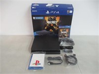 PlayStation 4 - 1TB Slim - Call of Duty Black Ops