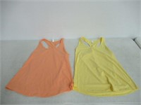 (Pack of 2) Clementine Apparel Women's XL Petite