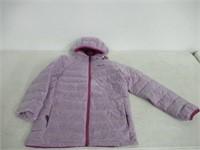 Marmot Nika Girls' XL Down Puffer Jacket, Fill
