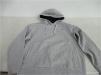 Lacoste Men's XL Sport Pull Over Hoodie Fleece