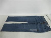 LEE Women's 18 Long Relaxed Fit Straight Leg Jean,
