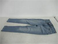 LEE Women's 14 Long Sculpting Slim Fit Skinny Leg
