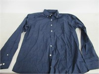 Van Heusen Men's Large Size Big and Tall Wrinkle