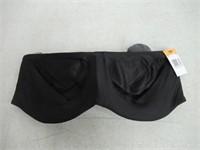 Lilyette by Bali Women's 38DD Tailored Strapless