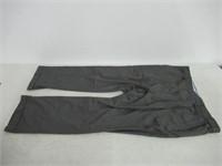 Haggar Men's 40Wx30L J.m Premium Stretch Classic