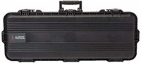"""Plano 108364 36"""" Tactical All Weather Single Rifle"""