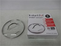 Instant Pot Tempered Glass Lid for Electric
