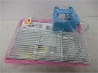 PETMAKER Hamster Cage Habitat, 3 Story