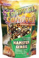 F.M. Brown Tropical Carnival Hamster/Gerbil,