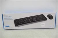 Microsoft Wireless Desktop 850 with AES - Keyboard