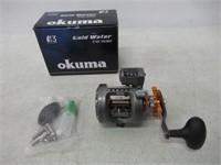 Okuma Cold Water Linecounter Trolling Reel