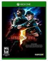 Resident Evil 5 for Xbox One