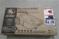 Camco Rhino Heavy Duty 28 Gallon Portable Waste