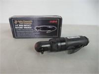 """Astro 1124 Mini Impact Ratchet Wrench, 1/4"""""""