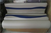 Wise Premier Series Pontoon Bench Seat Cushion,