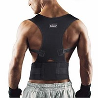 Unigear Back Brace Posture Corrector with Fully