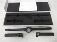 Zhiyun Crane 2 Dual Handle Grip Handheld Extended