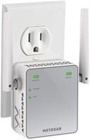 NETGEAR N300 WiFi Range Extender - Essentials