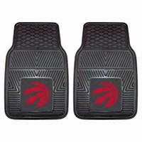 Fanmats NBA Toronto Raptors Vinyl Heavy Duty Car