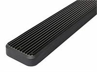 iStep Running Boards 5 Inch Black 5 Inch 2009-2017