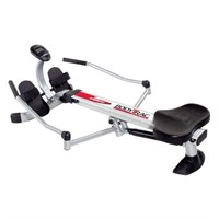 Body Trac Glider 1050 Rowing Machine