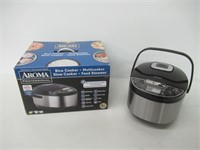 Aroma Professional 12-Cup (Cooked) Digital Rice